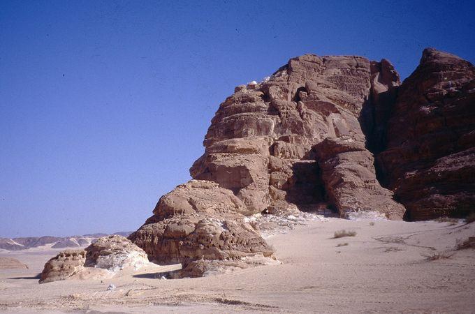 Sinai 01