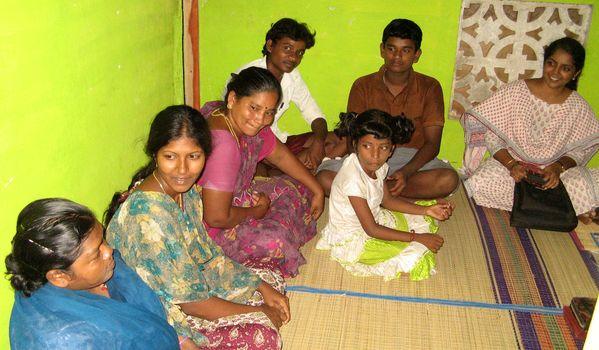 Chennai Church 06 - Madhavaram Bible Study