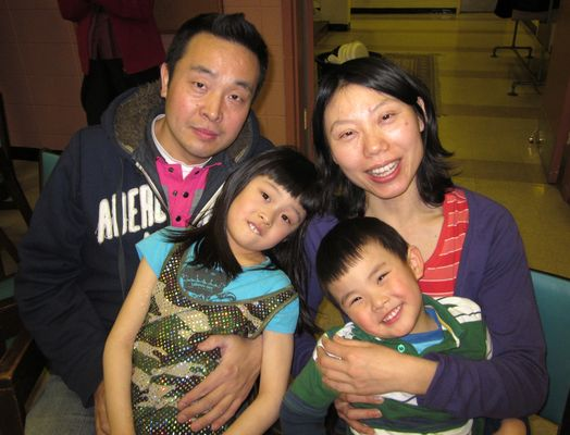 Montreal Church 11 - Chinese New Year